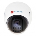 Мини-Speed Dome камера ActiveCam AC-D5024 2Мп, 12x, DWDR, 3DNR
