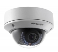 Hikvision DS-2CD2722FWD-IS 2Mpx вандалозащищенная  IP-камера с ИК-подсветкой, WDR 120 дБ, АРД, 2.8-12 мм