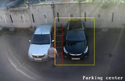 Выбор и применение телевизионных систем видеонаблюдения