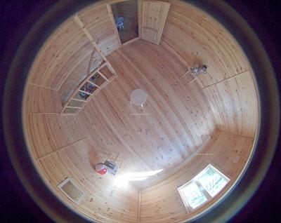 Скрытая мини камера в датчике купить